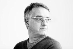 Andreas Herzau © Jörg Gläscher